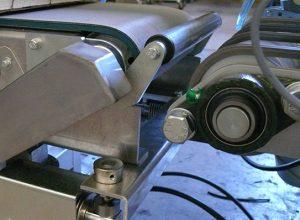 MG Modulo de granel para encajadora automatica de fruta